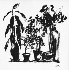 Pavel Miturich (1887-1956) Пётр Васильевич Митурич (1887-1956гг). Ink Illustrations, Illustration Sketches, Drawing Sketches, Art Drawings, Keramik Design, Nature Sketch, Sketch Painting, Urban Sketching, Art Challenge