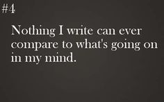 #writing #INTJ<<< I think this also applies to me trying to explain thoughts or dreams, or feelings and stuff.