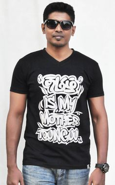 Fotachu Tamil T-Shirt - Mother T[o]unguu..  www.fotachu.com/store/tamiltees/fotachu-mother-tong.html