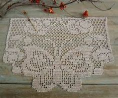 unique butterfly crochet doily - Yahoo Image Search Results
