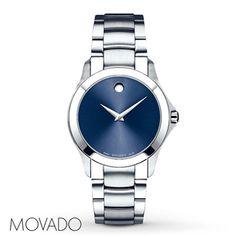 Movado® Mens Watch Masino™ Collection 606332 | $695