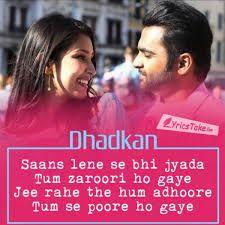 Pin On Latest Hindi Songs Lyrics