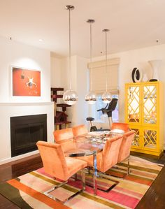 Stacy London | The Coveteur