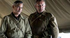 Nowy film w reżyserii George'a Clooney'a Obrońcy Skarbów już 28 lutego w kinach! Czy uda się uchronić dzieła sztuki przed zniszczeniem?