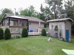 Home For Sale By Owner- 6620 Foster Cres, Lambton Shores, Ontario