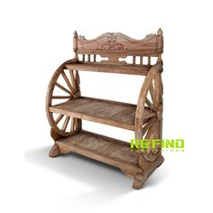 Reclaimed teak wood antique book rack exporter and manufacturer from Indonesia. Reclaimed Wood Furniture, Teak Wood, Book Racks, Into The Woods, Antique Books, Prefab, Java, Outdoor Spaces, Home Accessories