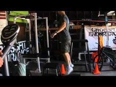 CrossFit Endurance - Pose Running, Part III
