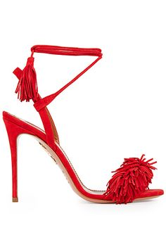 Aquazzura - Shoes - 2015 Spring-Summer | cynthia reccord