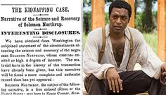 New York Times Article on Solomon Northup | POPSUGAR Celebrity