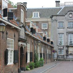 Lange Nieuwstraat, Utrecht, Netherlands