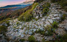 Inca Trail by Carlos I. on 500px