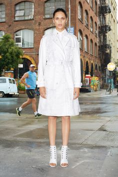 Givenchy Resort 2014 Collection