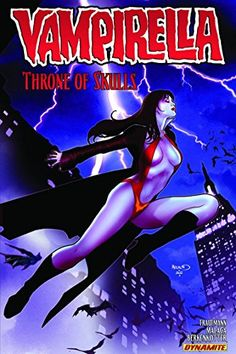 Vampirella Volume 3: Throne of Skulls (Vampirella (Dynami... https://www.amazon.com/dp/1606903713/ref=cm_sw_r_pi_dp_x_486CybTXK8GGE
