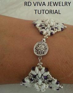Tutorial Oregon Bracelet