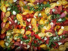 Zöldanya: Sült paradicsom és a befőzőautomata Ketchup, Vegetable Pizza, Sprouts, Paleo, Stuffed Peppers, Vegetables, Food, Automata, Stuffed Pepper