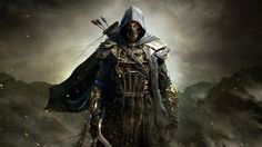 skyrim assassin - Google Search
