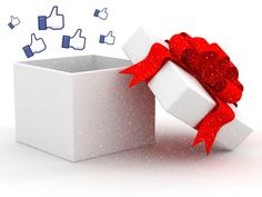 On the 6th day of Christmas my true love sent to me 6 LIKEs on Facebook!    Thank You all for being the crucial part of our community