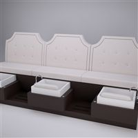 Pedicure Benches