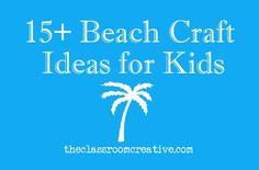 beach craft ideas for kids-001