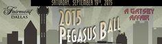 PEGASUS BALL 2015 - FashionScoop Magazine