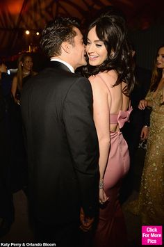 Katy Perry & Orlando Bloom 'Still Talk & Text' Post-Breakup: Getting Back Together?