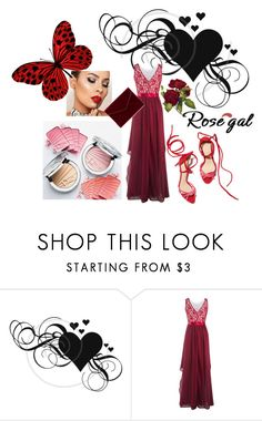 """""""Rosegal"""" by muhamed-hodzic ❤ liked on Polyvore featuring Rebecca Minkoff"""