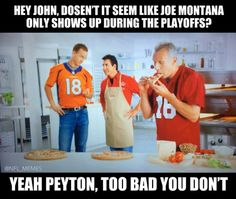 Hahahaha! This is too funny! NFL 2014 Season