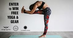 Ultimate Auckland Yoga Giveaway