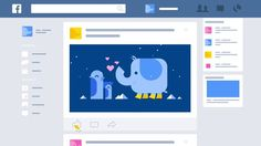 Facebook has added a new feature called Scrapbooks, which takes the photos you've tagged your children in and organizes them in one album for sharing.
