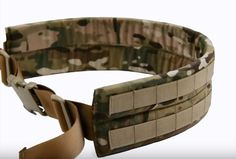 Beez Combat Systems Modular Combat Belt | Survival Gear Review, check it out at http://survivallife.com/beez-combat-systems-modular-combat-belt/