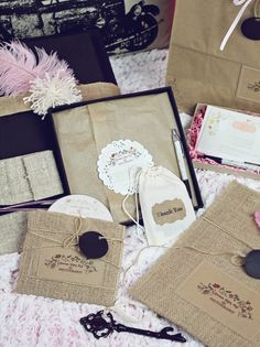 Eco- Friendly packaging   www.PersainKittyKatPhotography.com  Vendors list for sale
