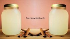 Ak budete jest cesnak s medom 7 dní, toto sa stane s vaším telom - Domáca liečba Fruit Tea, Nordic Interior, Kefir, Glass Of Milk, Herbalism, Feng Shui, Health Fitness, Healing, Ale