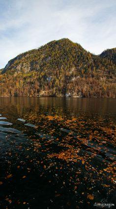 Itinera Magica - Les plus beaux lacs de baviere