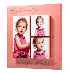 Love this idea for photos of the kids!