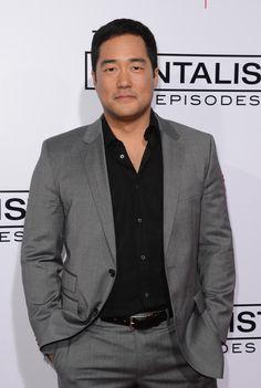 HBD Tim Kang March 16th 1973: age 43