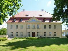 Schloss Gollwitz in Brandenburg