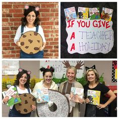 Storybook Character Dress up Day!