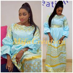 ( 11 Photos ) Les dernières tendances de la mode KORITÉ 2018, Diodio Diaw la sœur à Cathy chimère … – Dakarbuzz African Attire, African Wear, African Fashion Dresses, African Women, African Dress, Manado, Ethnic Dress, Ankara Fabric, Africa Fashion