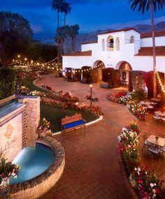 Great girlfriend getaway -- La Quinta Resort, Palm Springs : )