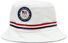 f27816dce84 POLO RALPH LAUREN TEAM USA REVERSIBLE BUCKET HAT