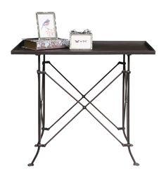 Bistro Console Table | Wayfair