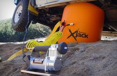 X-JACK | INFLATABLE JACK. Your best friend Jack! Check it out on jebiga.com