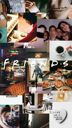 Friends Cast, Friends Moments, Friends Tv Show, Love You Very Much, Give It To Me, Ariana Grande Wallpaper, Joseph Morgan, Photo Wall, In This Moment