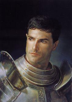 Donato Giancola - Roland
