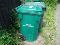 Waste Management Tackles Landfill Diversion