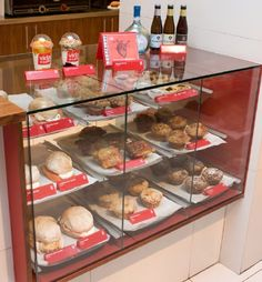 Put a stop to dangerous kitchen lurking when working from home. Fill up on these treats, by Vida e Caffe.