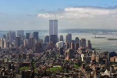 THE MEGA WTC Picture Thread   Page 144   SkyscraperCity World Trade Center Nyc, Trade Centre, City Hunter, Flags Of The World, City Photography, East Coast, Yorkie, New York City, New York Skyline