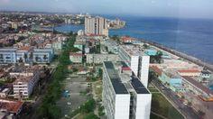 Cd. de La Habana desde el Piso 20 (1)