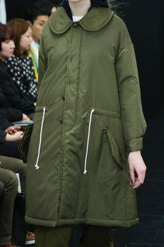 [No.62/73] tricot COMME des GARÇONS 2013~14秋冬コレクション   Fashionsnap.com