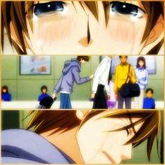 Shinobu is absolutely adorable! <3 (Junjou Romantica)